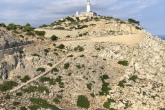 The Lighthouse near Port de Pollenca